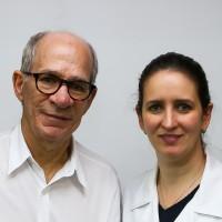 dr claudio e dra leila