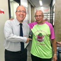 A doação de sangue será tema do samba enredo da escola de samba Luz do Amanhã, de Jacareí