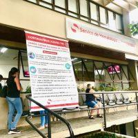 banco de sangue de sjc adota medida  para manter doadores durante epidemia de covid-19