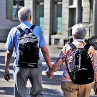 O mieloma é mais frequente entre pessoas idosas