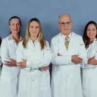 hematologistas do serviço de hematologia sjc