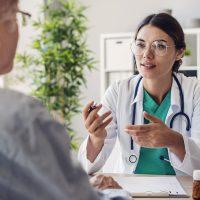 Hematologista fala sobre os sinais e sintomas do Linfoma