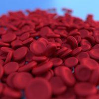 Anemia pode dar palpitações, cansaço, palidez