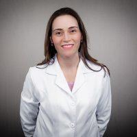 a hematologista maíra assis barbosa, do shh - serviço de hematologia